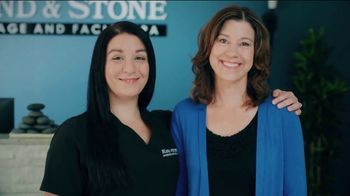 Hand & Stone Black Friday Weekend TV Spot, 'BOGO Gift Card' - Thumbnail 4