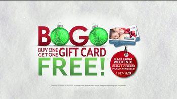 Hand & Stone Black Friday Weekend TV Spot, 'BOGO Gift Card' - Thumbnail 7
