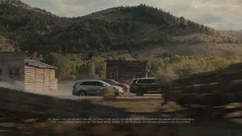Kia TV Spot, 'Ghost Town' [T2] - Thumbnail 5