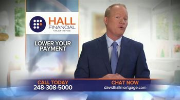 Hall Financial TV Spot, 'Now's the Time to Refinance' - Thumbnail 4