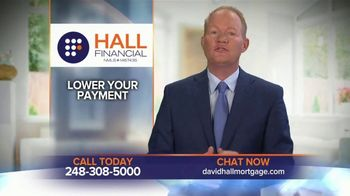 Hall Financial TV Spot, 'Now's the Time to Refinance' - Thumbnail 5