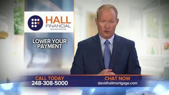 Hall Financial TV Spot, 'Now's the Time to Refinance' - Thumbnail 6