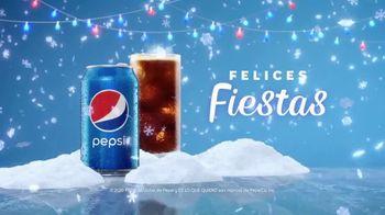 Pepsi TV Spot, 'Es lo que quiero' [Spanish]