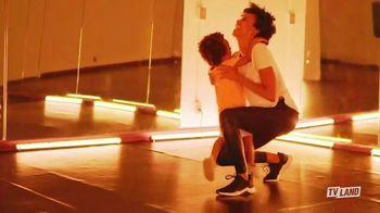 Voltaren TV Spot, 'TV Land: Dancers' - Thumbnail 10