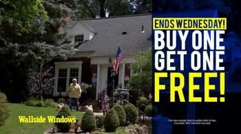 Wallside Windows TV Spot, 'Buy One, Get One: Entire Home' - Thumbnail 3