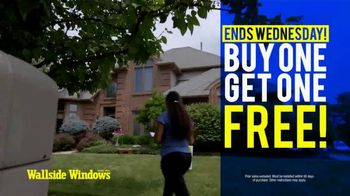 Wallside Windows TV Spot, 'Buy One, Get One: Entire Home' - Thumbnail 4