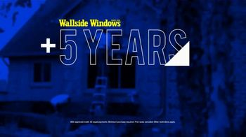 Wallside Windows TV Spot, 'Buy One, Get One: Entire Home' - Thumbnail 5