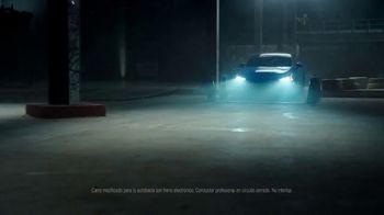 2021 Kia K5 GT TV Spot, 'Stunt Wars' [Spanish] [T1] - Thumbnail 1