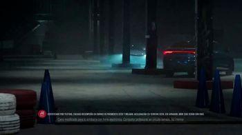 2021 Kia K5 GT TV Spot, 'Stunt Wars' [Spanish] [T1] - Thumbnail 3