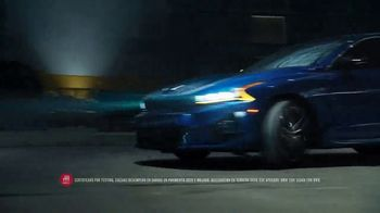 2021 Kia K5 GT TV Spot, 'Stunt Wars' [Spanish] [T1] - Thumbnail 4