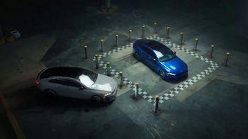 2021 Kia K5 GT TV Spot, 'Stunt Wars' [Spanish] [T1] - Thumbnail 8