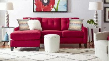 Rooms to Go Holiday Sale TV Spot, '$855 Chaise Sofa' - Thumbnail 3