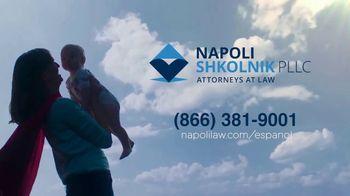 Napoli Shkolnik PLLC TV Spot, 'Heroes' [Spanish] - Thumbnail 9