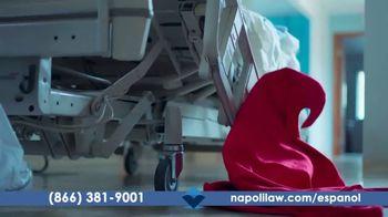 Napoli Shkolnik PLLC TV Spot, 'Heroes' [Spanish] - Thumbnail 2