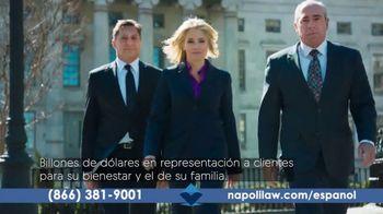 Napoli Shkolnik PLLC TV Spot, 'Heroes' [Spanish] - Thumbnail 5