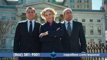 Napoli Shkolnik PLLC TV Spot, 'Heroes' [Spanish] - Thumbnail 8