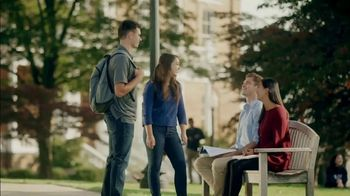 Hillsdale College TV Spot, 'The Four Purposes of Hillsdale' - Thumbnail 7