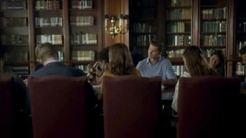 Hillsdale College TV Spot, 'The Four Purposes of Hillsdale' - Thumbnail 9