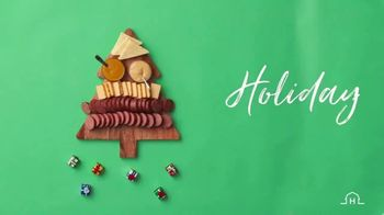 Hickory Farms TV Spot, 'Holidays: Make Their Spirits Bright' - Thumbnail 8