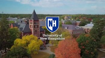 University of New Hampshire TV Spot, 'Start Your Future' - Thumbnail 1