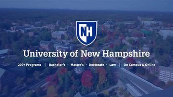 University of New Hampshire TV Spot, 'Start Your Future' - Thumbnail 7