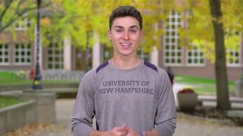 University of New Hampshire TV Spot, 'Start Your Future'