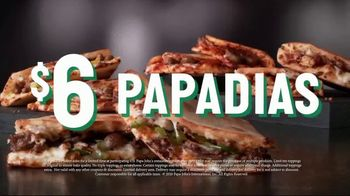 Papa John's TV Spot, 'Any Side' - Thumbnail 5