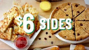Papa John's TV Spot, 'Any Side' - Thumbnail 6