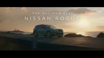 2021 Nissan Rogue TV Spot, 'Are We There Yet?' [T1] - Thumbnail 9