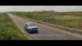 2021 Nissan Rogue TV Spot, 'Are We There Yet?' [T1] - Thumbnail 3