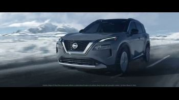 2021 Nissan Rogue TV Spot, 'Are We There Yet?' [T1] - Thumbnail 4