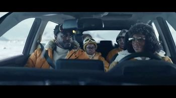 2021 Nissan Rogue TV Spot, \'Are We There Yet?\' [T1]