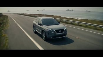 2021 Nissan Rogue TV Spot, 'Are We There Yet?' [T1] - Thumbnail 7