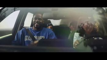 2021 Nissan Rogue TV Spot, 'Are We There Yet?' [T1] - Thumbnail 8