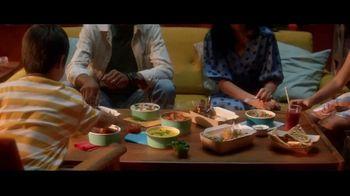 DoorDash DashPass TV Spot, 'Everyone Gets the Night Off'
