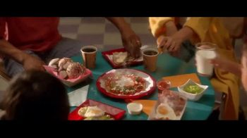 DoorDash DashPass TV Spot, 'Everyone Gets the Night Off' - Thumbnail 4