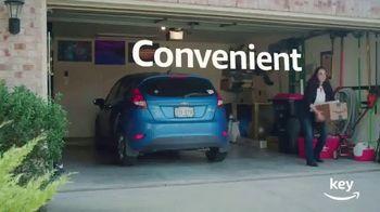 Key by Amazon TV Spot, 'Inside Your Garage' - Thumbnail 9