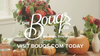 The Bouqs Company TV Spot, 'Holidays: What Truly Matters' - Thumbnail 7