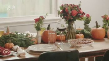 The Bouqs Company TV Spot, 'Holidays: What Truly Matters' - Thumbnail 5