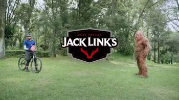Jack Link's Beef Jerky TV Spot, 'Messin' With Sasquatch: Drone'