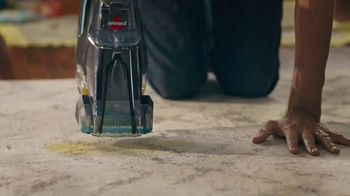 Bissell Pet Stain Eraser Powerbrush TV Spot, 'Every Mess' - Thumbnail 7