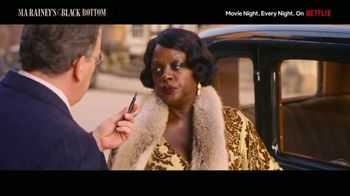 Netflix TV Spot, \'Ma Rainey\'s Black Bottom\'