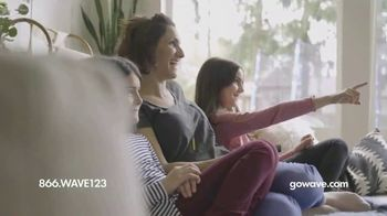 Wave Broadband TV Spot, 'Necessity: $19.95 for Six Months' - Thumbnail 6