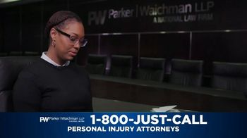 Parker Waichman TV Spot, 'Thank You Cards: Mother' - Thumbnail 1