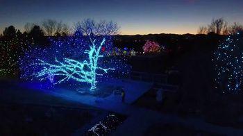 Visit Denver TV Spot, '2020 Mile High Holidays' - Thumbnail 2