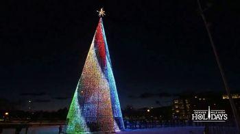 Visit Denver TV Spot, '2020 Mile High Holidays' - Thumbnail 5