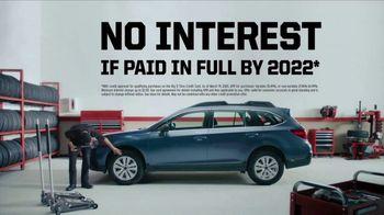 Big O Tires Super 2-Fer Tire Sale TV Spot, 'Nail' - Thumbnail 7