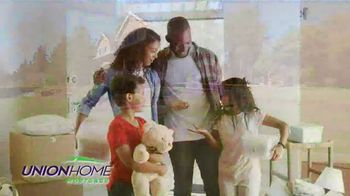 Union Home Mortgage TV Spot, 'Veterans Day: Home Is a Promise'