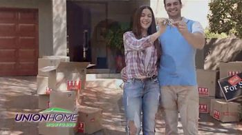 Union Home Mortgage TV Spot, 'Veterans Day: Home Is a Promise' - Thumbnail 4