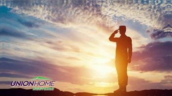 Union Home Mortgage TV Spot, 'Veterans Day: Home Is a Promise' - Thumbnail 8